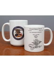 Patent Mugs