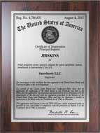 Trademark Plaques-Value