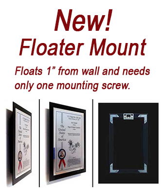 Floater Mount